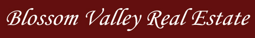 blossom-valley-real-estate-homes-logo